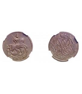 Денга 1759 года