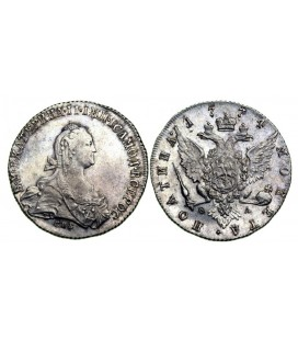 Полтина1774 года