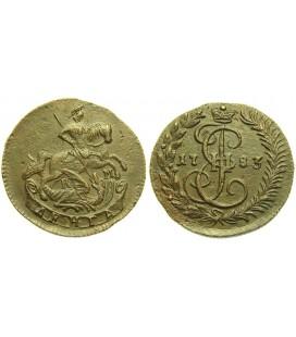 Денга 1783 года