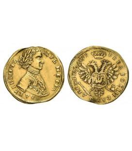 1 Червонец 1706 года