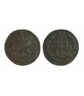 1 копейка 1791 года