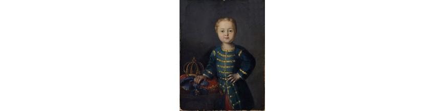 Иван VI (1740-1741)