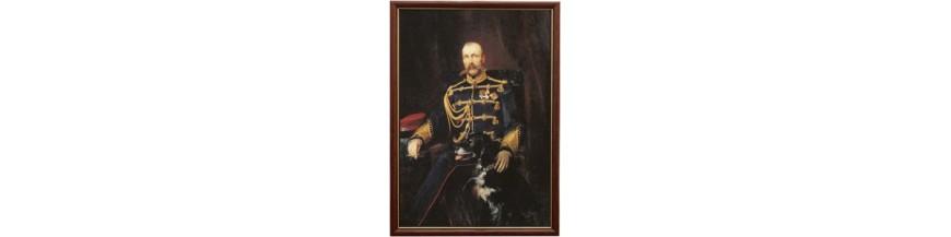 Александр II (1855-1881)